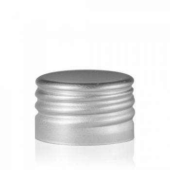Aluminium schroefdop 28.410